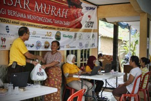 pasar murah bojonegara