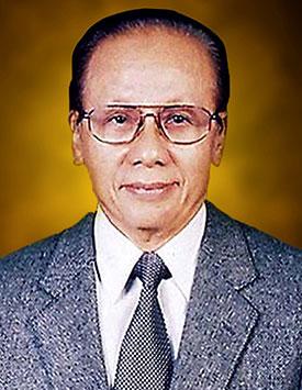 Prof.Dr.JB Sumarlin