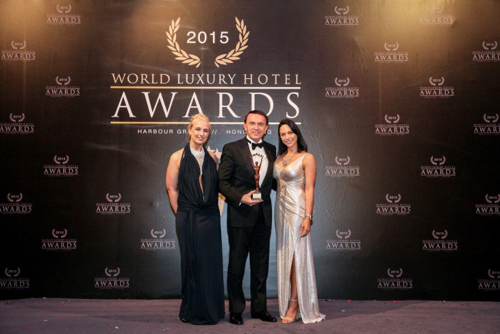 WorldLuxuryHotelAwards