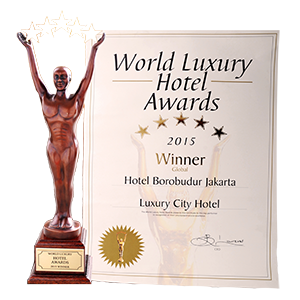 World Luxury Hotel Awards 2015